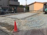 掘方、砕石