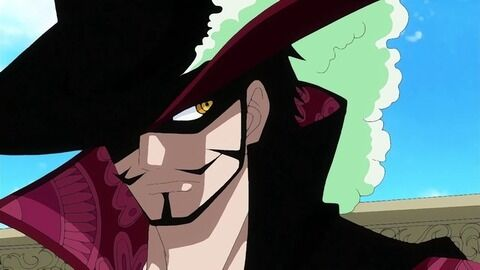 【ONEPIECE -ワンピース】ワンピのゾロさん強くなりすぎてミホークの実力4皇レベルになるwww