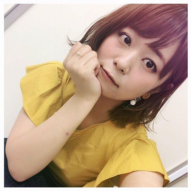 【画像】人気声優の井口裕香さん、真の姿を見せてしまう・・・・
