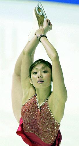 安藤美姫 2005年003
