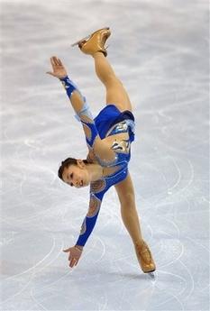 安藤美姫 スケートアメリカ(GPシリーズ)001