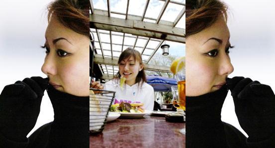 安藤美姫 2005年北米02