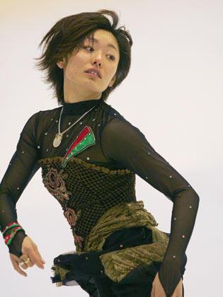 安藤美姫 2006年0007