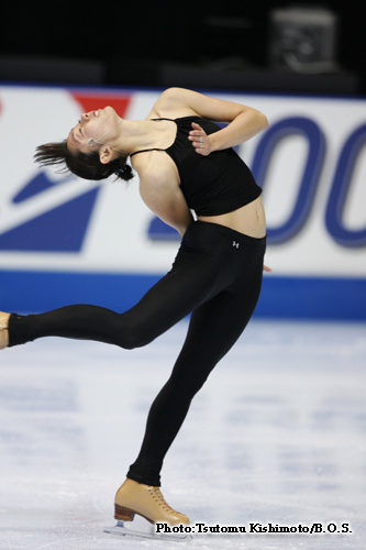 安藤美姫 スケートアメリカ(GPシリーズ)1002