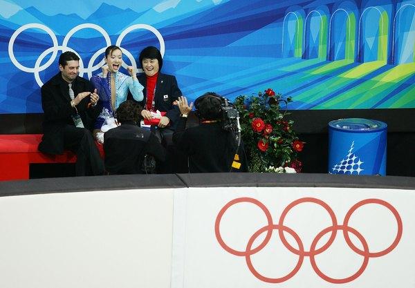 荒川静香 2006年トリノ五輪フリー003