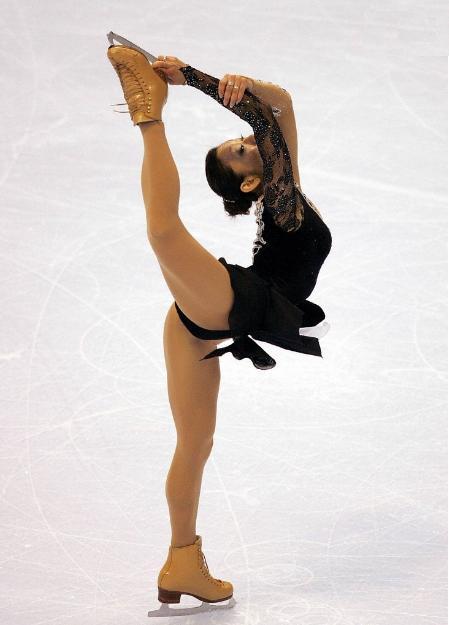 安藤美姫 スケートアメリカ(GPシリーズ)2006