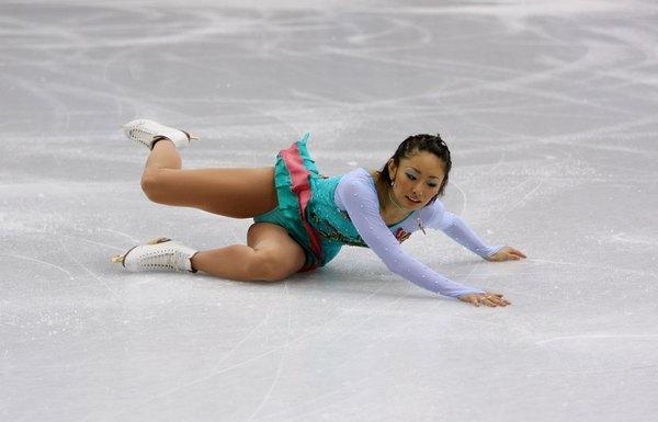 安藤美姫 2006年トリノ五輪フリー006
