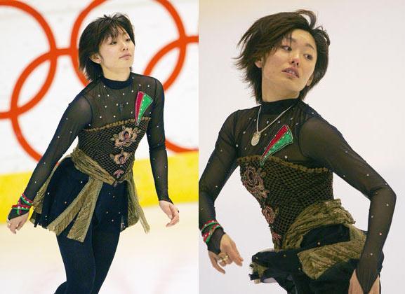 安藤美姫 2006年0005