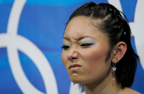 安藤美姫 2006年トリノ五輪フリー002