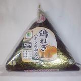 鶏ねぎ(ポン酢和え)