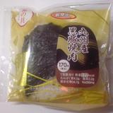 九州産黒豚焼肉