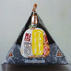 ベーコンチーズ(コーンポタージュ風味)