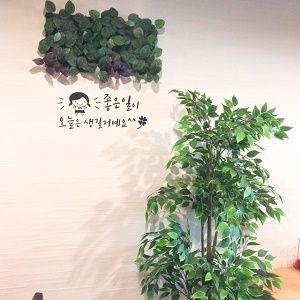 韓国料理CHOI チェ店内風景