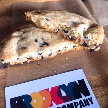 ブルックリン ロースティング カンパニー チョコチップクッキー