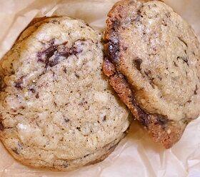 ポニー ポニー ハングリーチョコチップクッキー