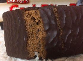 無糖チョコレートバー
