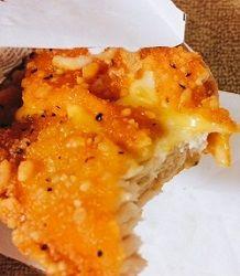 とろ~りチーズチキン(むね)198Kcal