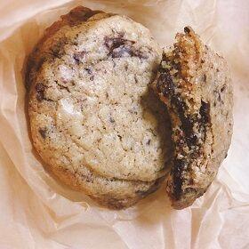 ポニー ポニー ハングリーチョコチップクッキー2個
