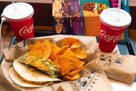 Taco Bell(タコベル)2タコス