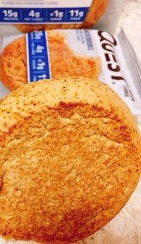 スニッカードゥードゥルプロテインクッキー