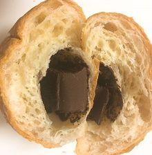 チョコ好きのためのチョコクロワッサンファミマ