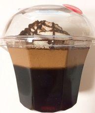 セブンカフェモカコーヒーぜひー