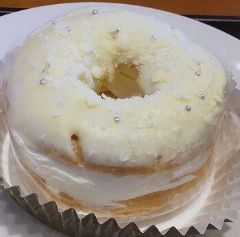 白のパリ・ブレスト