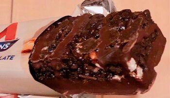 Atkins, Triple Chocolate Bar,