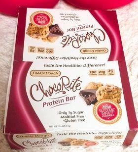 ,チョコライトプロテインバークッキー 生地
