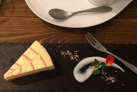 低糖質食専門店 ローカーボキッチン 然 チーズケーキ
