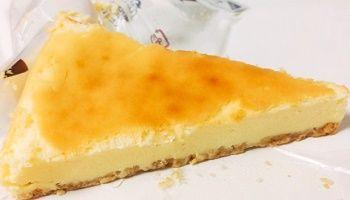 3種のチーズの濃厚フロマージュ