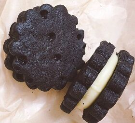 ポニー ポニー ハングリーオレオクッキー