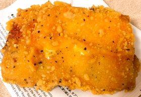 セブンとろ~りチーズチキン(むね)