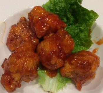 ヤンニョムチキン 韓国料理CHOI チェ