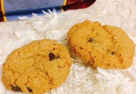 Lucy's, チョコレートチップクッキー、グルテンフリー美味しい