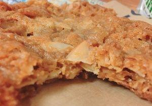 シティベーカリーココナッツクッキー