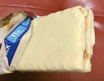 アトキンスウエハースピーナッツバター味