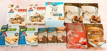 アイハーブ購入品糖質制限おすすめおやつ、チョコレート