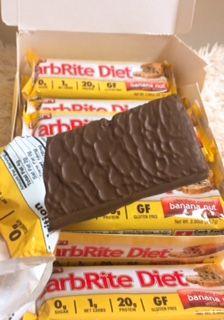 ドクターズ・カーブライト・ダイエット、無糖、チョコレート