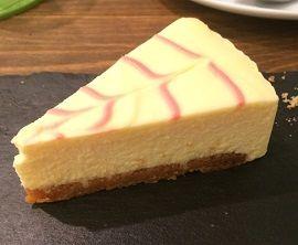 低糖質食専門店 ローカーボキッチン 然ベイクドチーズケーキ