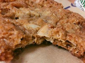 シティーベーカリーTHE CITY BAKERYのココナッツクッキー☆
