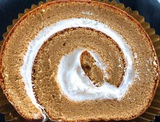 ブランのロールケーキ
