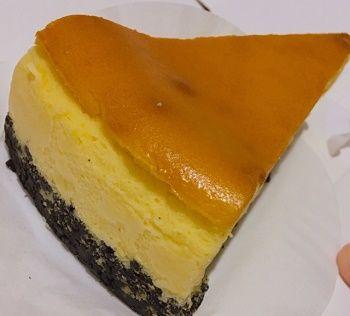 NYチーズケーキエクセルシオールカフェ