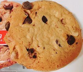 プロテインクッキーピーナッツチョコチップ