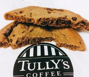 タリーズチョコレートソフトクッキー