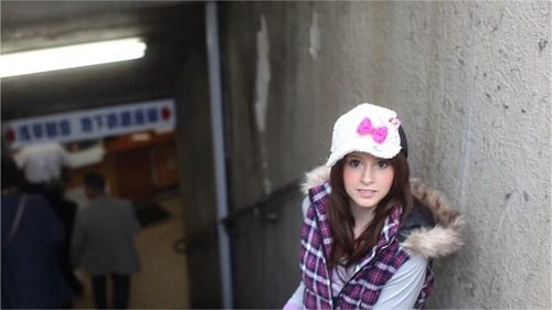 【H注意】日本アイドルに憧れて来日したイギリス人美少女の末路・・・(画像あり)
