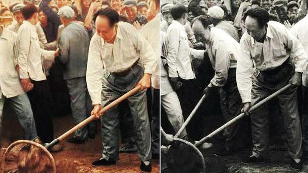 【画像】まさにこれが中国!「敗者は中国の歴史から消されてしまう!」 [海外]