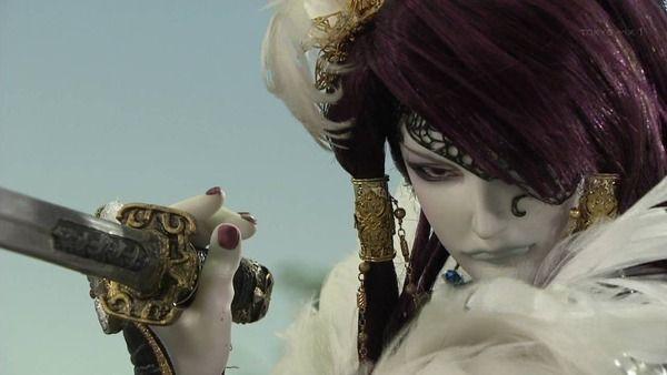 『Thunderbolt Fantasy 東離劍遊紀』4話感想 殺無生圧倒的!この強さ半端ない!
