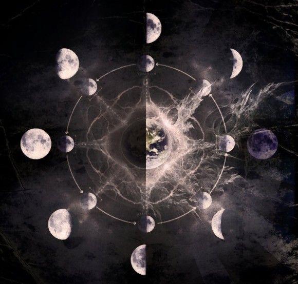 月の神話は本当なのか?満月が人に与える影響を科学的に検証する