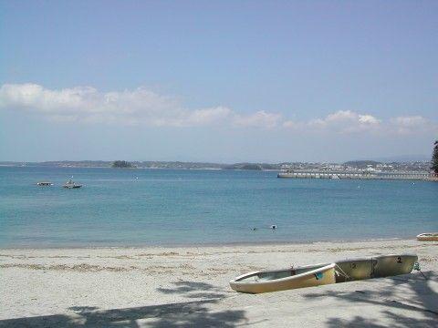 akuneoshima